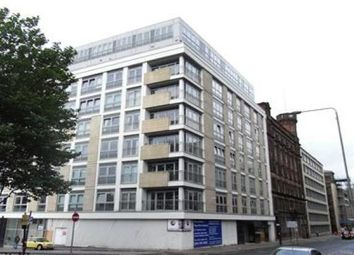 Thumbnail 1 bedroom flat to rent in George Street, City Centre