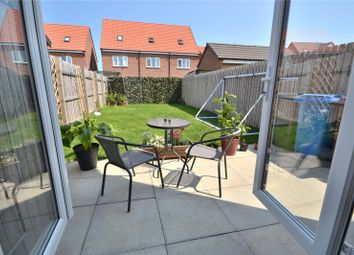 3 bed end terrace house for sale in Brockwell Park, Kingswood, Hull HU7