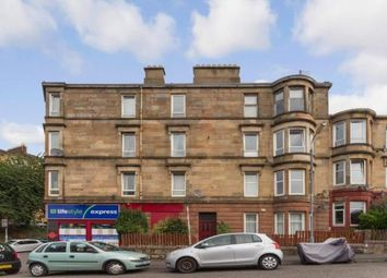 Thumbnail 1 bed flat for sale in Broompark Drive, Dennistoun, Glasgow