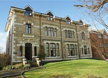 Thumbnail 2 bedroom flat for sale in Abbotsford Road, Blundellsands, Merseyside, Merseyside