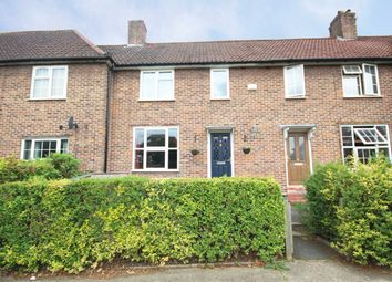 Thumbnail 3 bed terraced house for sale in Westcott Crescent, London