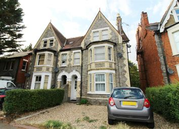 Thumbnail 1 bed flat to rent in Tilehurst Road, Tilehurst, Reading
