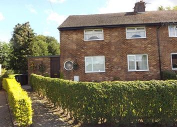 Thumbnail 2 bed flat for sale in Greenend, Samlesbury, Preston, Lancashire