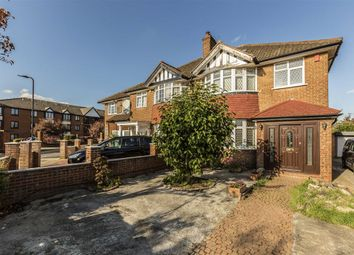 Thumbnail 4 bed semi-detached house for sale in Friary Road, London