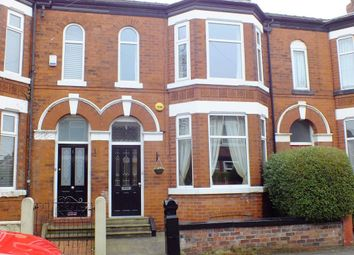 Thumbnail 3 bed semi-detached house for sale in Countess Street, Stockport