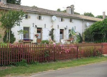 Thumbnail 3 bed equestrian property for sale in Lezay, Deux-Sèvres, France