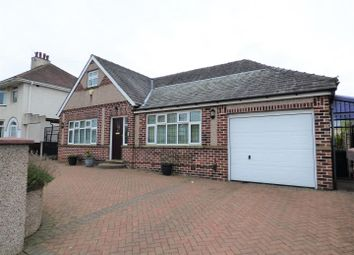 Thumbnail 4 bed detached bungalow for sale in Longton Drive, Morecambe
