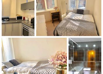 2 bed shared accommodation to rent in Townsend Way, Birmingham B1