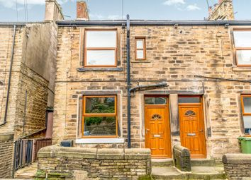 Thumbnail 1 bed end terrace house for sale in Dunford Road, Holmfirth