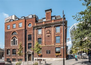 Thumbnail 2 bed flat for sale in Great Tower Street, City Of London