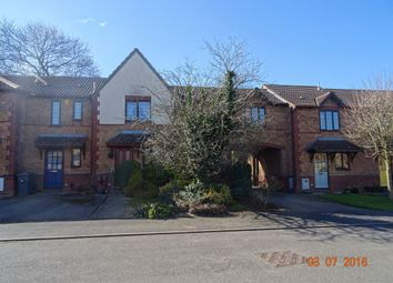 Thumbnail 1 bed terraced house to rent in Rosewood, Whitestone, Nuneaton
