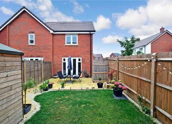 2 bed semi-detached house for sale in Gates Drive, Maidstone, Kent ME17