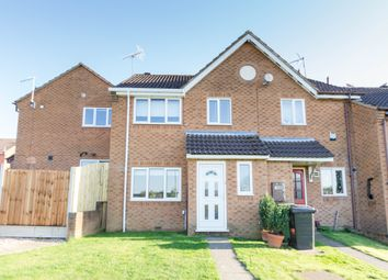 Thumbnail 3 bed semi-detached house for sale in Charles Street, Wellingborough