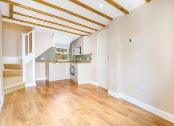 Thumbnail 1 bed semi-detached house for sale in Main Street Naburn, York