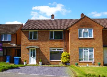 3 bed semi-detached house for sale in Parkland Drive, Bracknell RG12