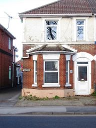 Thumbnail 2 bedroom flat to rent in Bitterne Road, Bitterne Village, Southampton