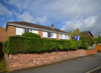 Thumbnail 2 bed property to rent in Dolphin Court, Chester