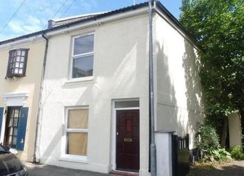 Thumbnail 4 bed property to rent in St. Vincent Road, Southsea