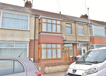 Thumbnail 3 bed terraced house for sale in The Promenade, Gladys Avenue, Portsmouth