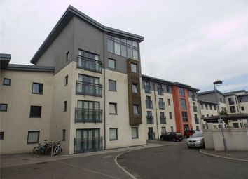 Thumbnail 3 bed flat to rent in St Catherines Court, Maritime Quarter, Swansea