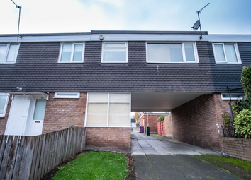 Thumbnail 1 bed flat for sale in Dee Court, Liverpool
