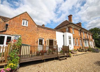 Thumbnail 1 bed terraced house for sale in Firgrove Road, Eversley, Hook, Hampshire