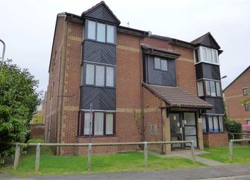 Thumbnail Studio to rent in Boxwood Close, West Drayton, Middlesex