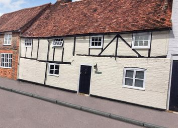 Thumbnail 3 bed cottage to rent in Trooper Road, Aldbury, Tring