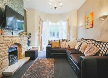 Thumbnail 3 bed terraced house for sale in Queens Road, Blackburn, Lancashire