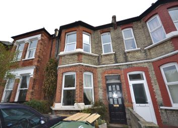 Thumbnail 5 bed terraced house for sale in Lewin Road, Streatham, London
