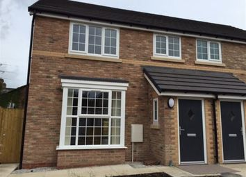 Thumbnail 3 bed property to rent in Ford Farm, Lower Walton, Warrington