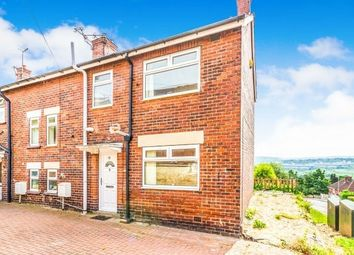 Thumbnail 3 bed semi-detached house for sale in Richmond Road, Rotherham, South Yorkshire