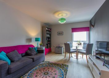 Thumbnail 1 bed flat for sale in Dixie Apartments, Bute Street, Cardiff
