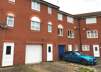 Thumbnail 3 bedroom town house for sale in Terminus Terrace, Southampton