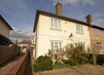 Thumbnail 3 bed property to rent in South Close, Dagenham