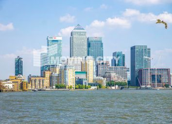 Thumbnail 1 bed flat for sale in 10 Park Drive, Canary Wharf