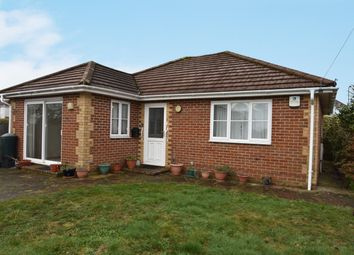 Thumbnail 2 bedroom detached bungalow to rent in Banbury Avenue, Southampton