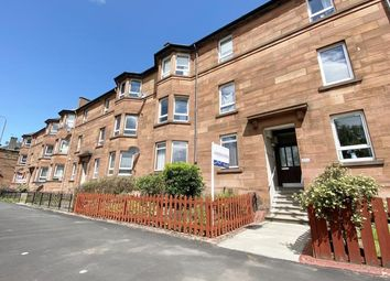 Thumbnail 2 bed flat to rent in Dumbarton Road, Whiteinch, Glasgow
