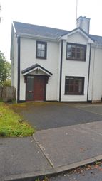 Thumbnail 4 bed semi-detached house for sale in 4 Screeney Manor, Manorhamilton, Leitrim