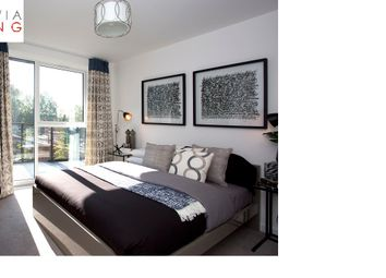 Thumbnail 3 bedroom flat for sale in Gilding Way (Off Witley Gardens), Southall