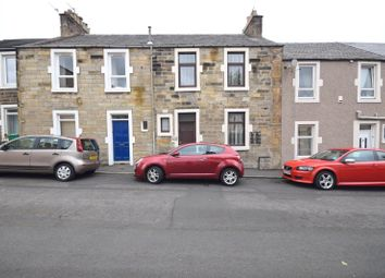 Thumbnail 2 bed terraced house for sale in Glebe Park, Kirkcaldy, Fife