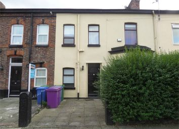 Thumbnail 5 bed shared accommodation to rent in Wellfield Road, Walton, Liverpool, Merseyside