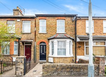 Albert Road, Yiewsley, West Drayton UB7. 4 bed semi-detached house for sale