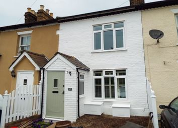 Thumbnail 2 bed cottage to rent in North Road, Brentwood