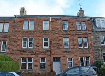 Thumbnail 1 bed flat for sale in 6 Hawarden Terrace, Perth