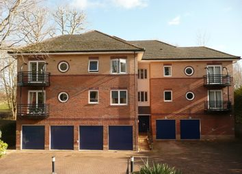 Thumbnail 3 bed flat for sale in Water Eaton Road, Oxford
