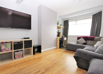 4 bed terraced house for sale in Montagu Road, London N18