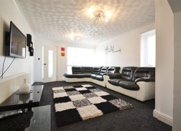 Thumbnail 2 bedroom semi-detached house for sale in Dovecote Close, Dogsthorpe, Peterborough