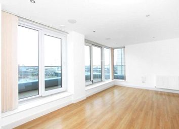Thumbnail 2 bed flat to rent in Adriatic Apartments, Western Gateway, London