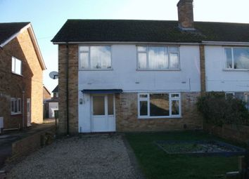 Thumbnail 2 bed flat to rent in Merritt Road, Didcot